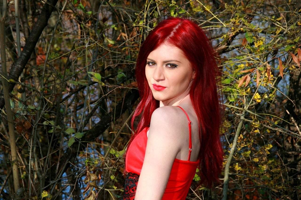 Capelli rossi: Come vestirsi e quali colori abbinare